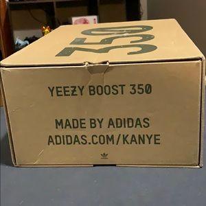 used Yeezy Boost 350 Zebra